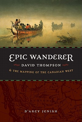 Epic Wanderer By Jenish, D'Arcy